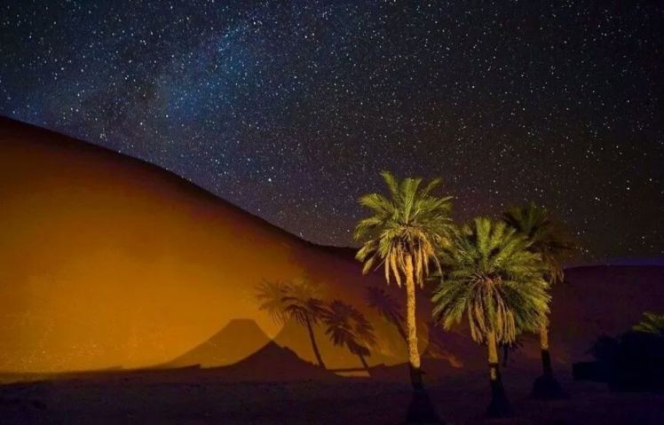 4 days Merzouga Desert Tour from Marrakech