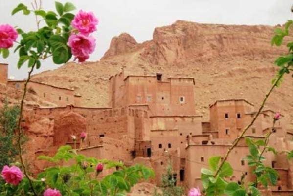 4 days Merzouga Desert Tour from Marrakech